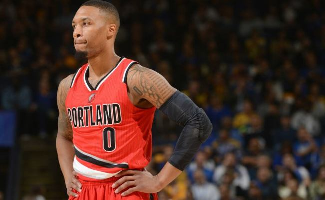 A Seat At The Table What Must Damian Lillard Do To Be An