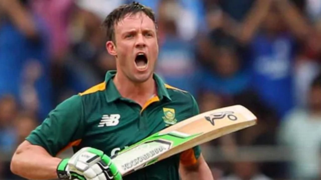 Watch West Indies vs South Africa Fifth T20: Dale Steyn And AB de Villiers Miffed With Shocking Umpire Decision