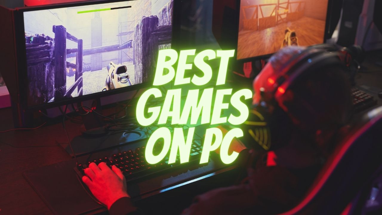 Best PC Games: Top Multiplayer PC Games To Play With Friends, FPS, Role Play Games