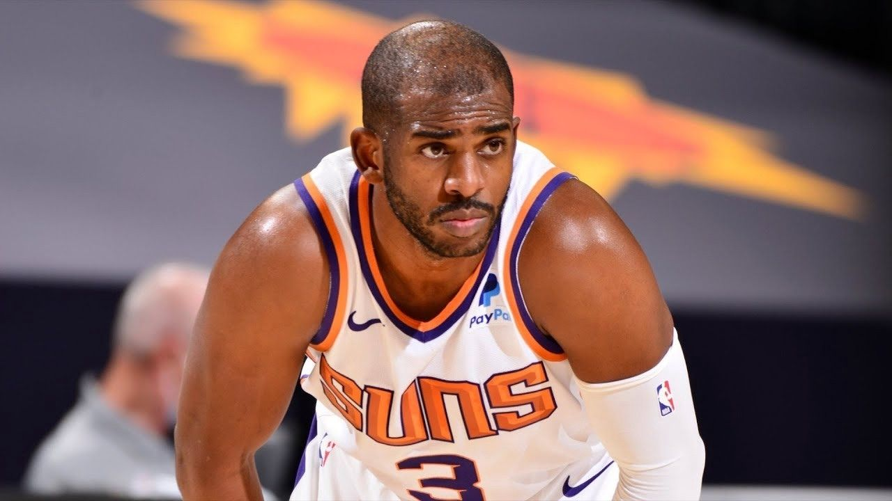 PHX vs LAC Dream11 Team Prediction Phoenix Suns vs LA Clippers Game 5 Western Conference Finals Fantasy Basketball Tips, Playing 5, Captain Pick