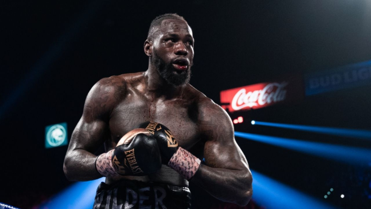 Deontay Wilder Injury Update, News, Status, Report: Boxer Receives Six Month Medical Suspension To Recover From Injuries During Fury vs Wilder 3