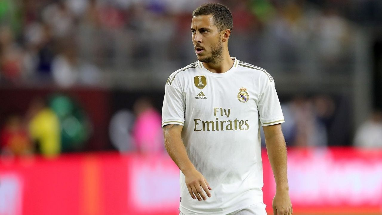Eden Hazard Injury Update, Report, News And History: Know What Happened To The Real Madrid Player And His Return Date