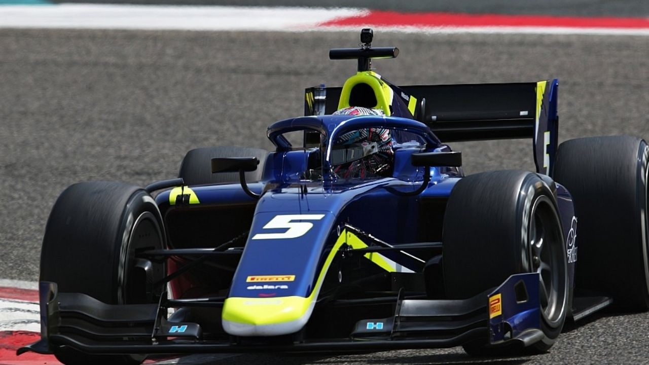Explained F2 Summer Break And Shutdown 2021 And What The Drivers Do During This Time