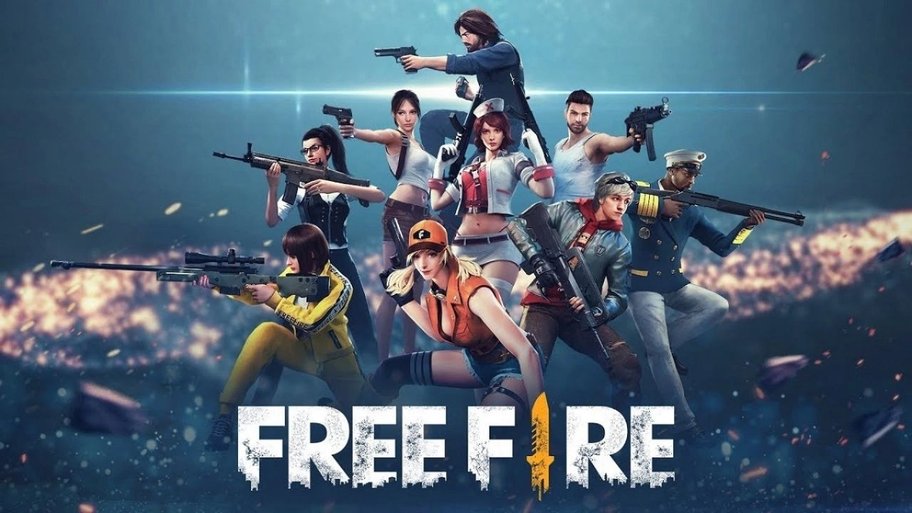 Garena Free Fire Max 2021: Release Date, File Size, New Features, Gameplay, How To Download, APK+OBB Link