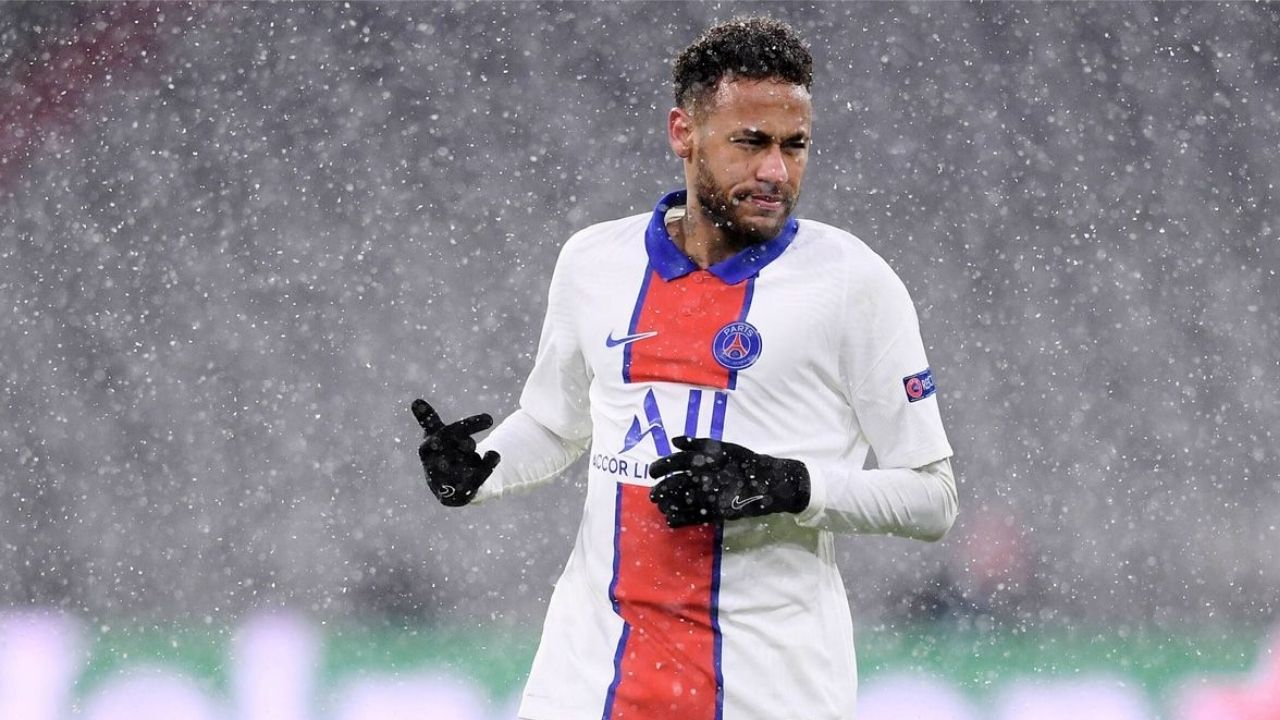 Watch: Neymar Reveals The 2022 FIFA World Cup Will Be His Last With Him Unable To Mentally Cope With Football Anymore