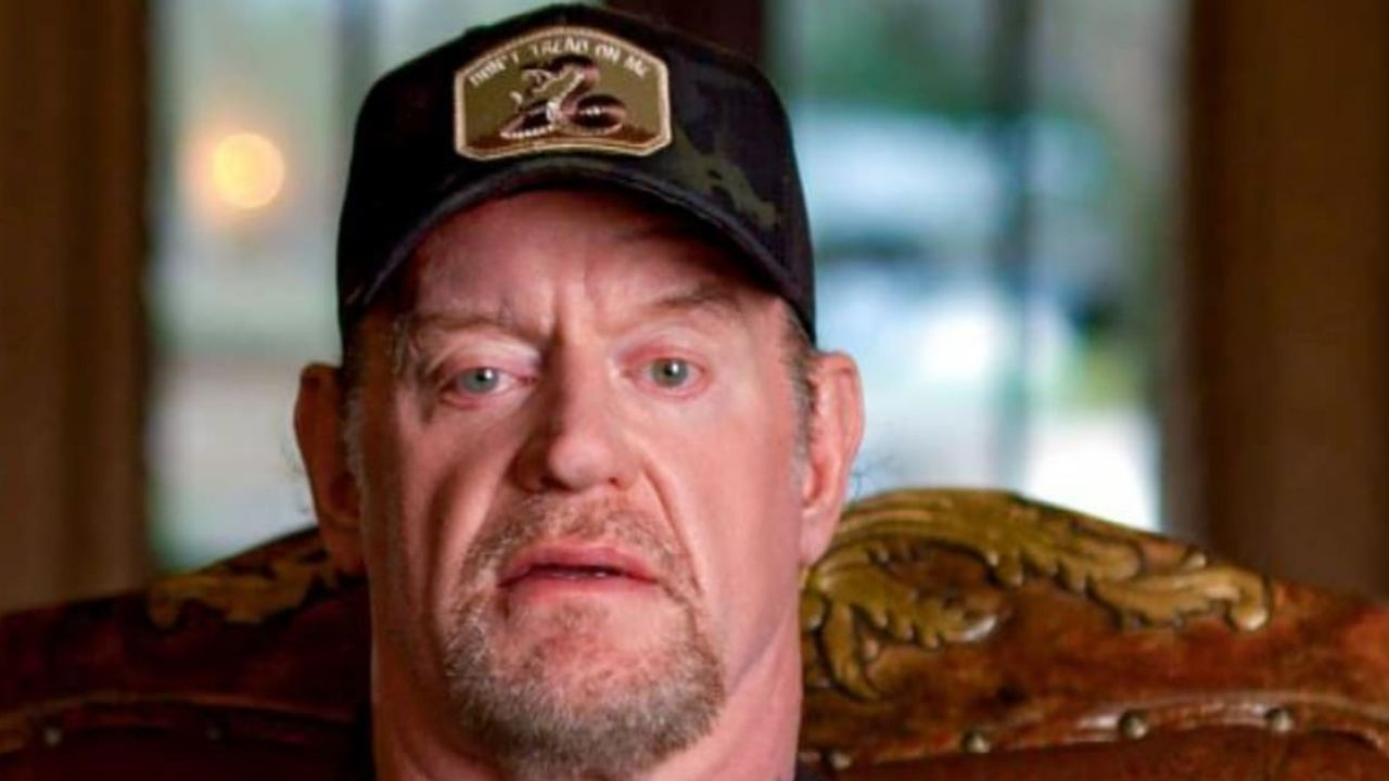 """Watch: """"You smash this guy and say rest in peace,"""" The Undertaker Sends Message To Tyson Fury Ahead Of Fury vs Wilder 3"""