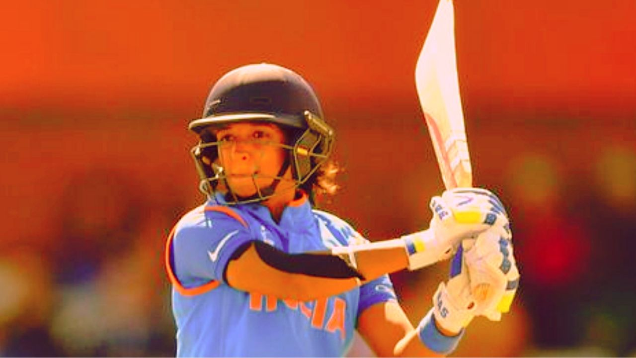 Watch England Women vs India Women T20 Live: Amazing Fielding Efforts By India W Against England W In T20 Match