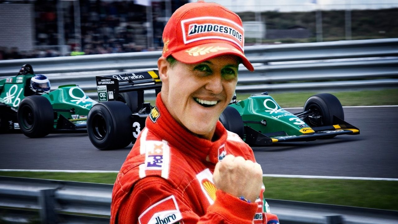 Ranking The Top 5 Greatest Rivalries in F1 Of All Time