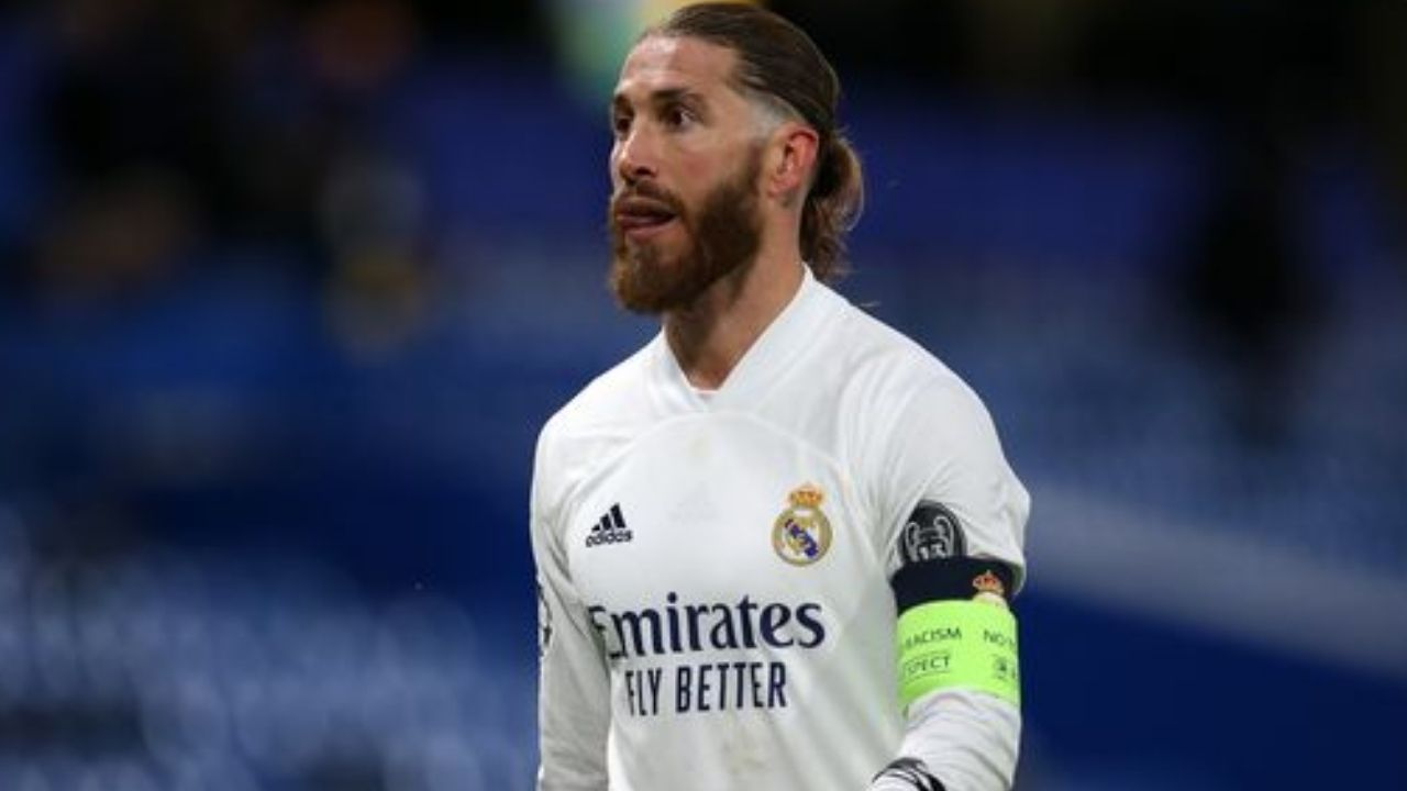 Sergio Ramos New Club: Where Could The CB Land Up Next After Parting Ways With Real Madrid