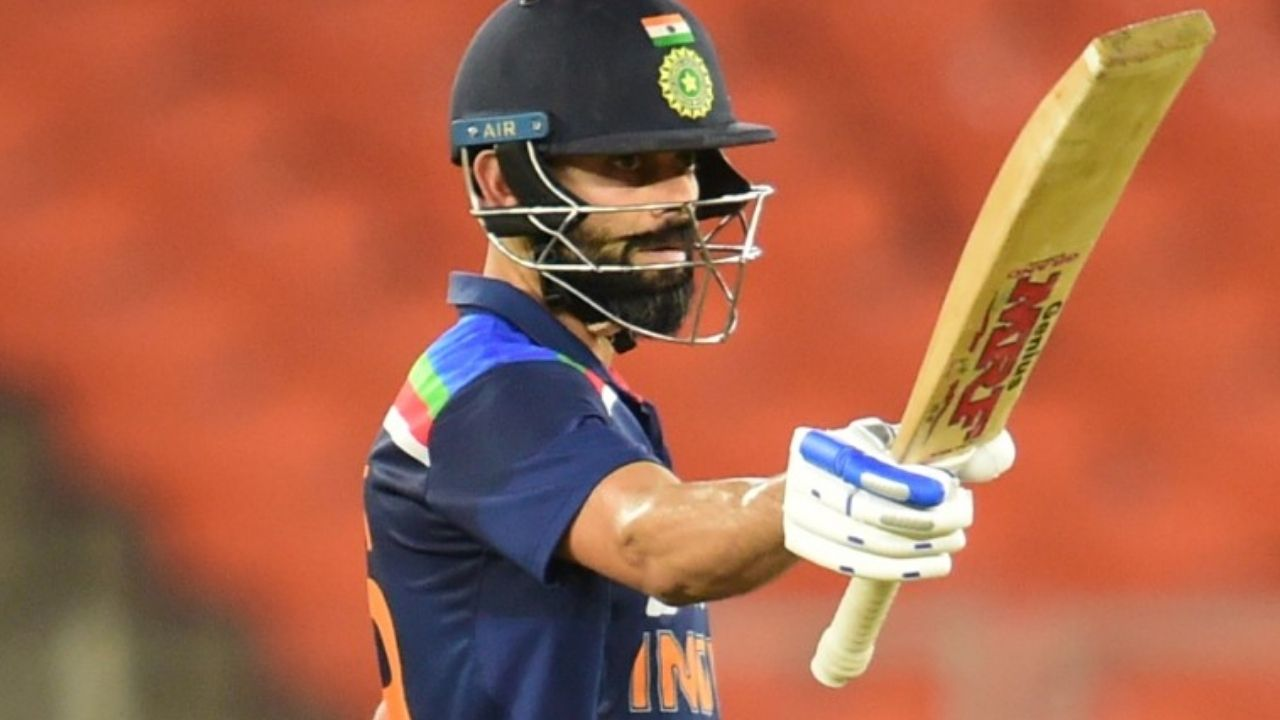 """""""No idea exactly what's happening,"""" Virat Kohli Claims He Has No Knowledge Of Rahul Dravid Becoming The Head Coach Of Team India"""