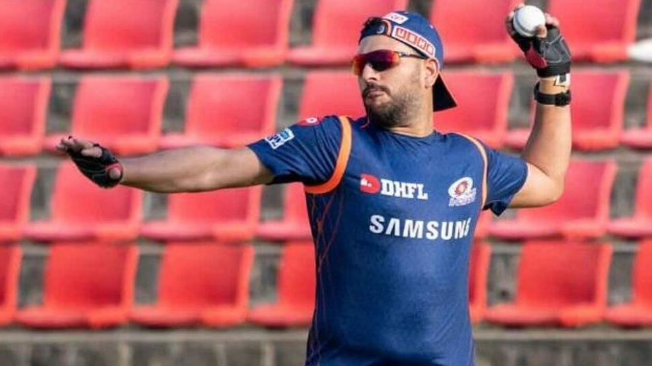 Watch: Video Of Yuvraj Singh Abusing Yuzvendra Chahal With Casteist Slur As He's Arrested By Haryana Police