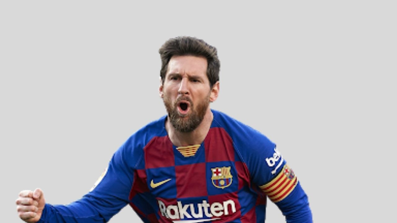 Lionel Messi Gets Featured On A Beedi Packet In India Amidst His New Contract Renewal At Barcelona