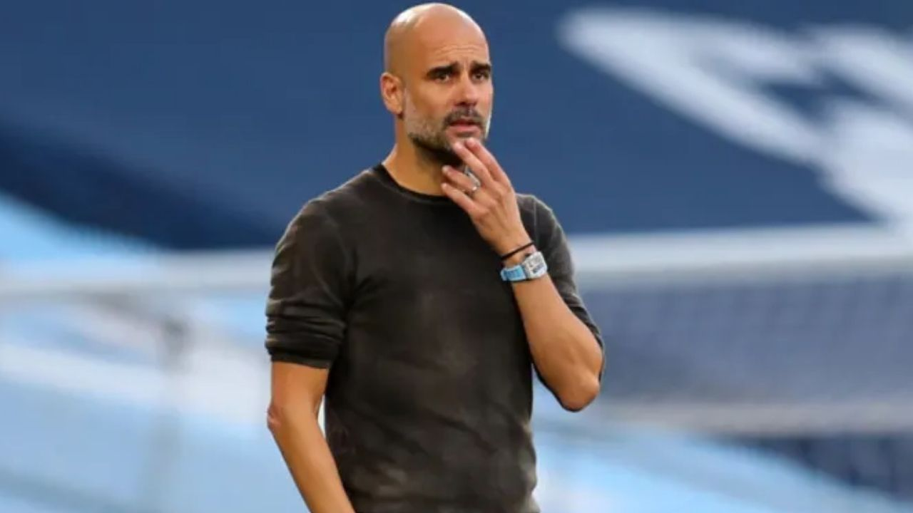 """""""If I'm a problem for my fans I will step aside,"""" Pep Guardiola Claims His Comments On Manchester City Supporters Turnout Were Misinterpreted"""