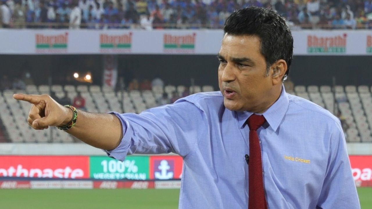 """""""I would never have somebody like Ashwin in my team,"""" Sanjay Manjrekar Questions Ravichandran Ashwin's Selection In India's T20 World Cup 2021 Squad"""