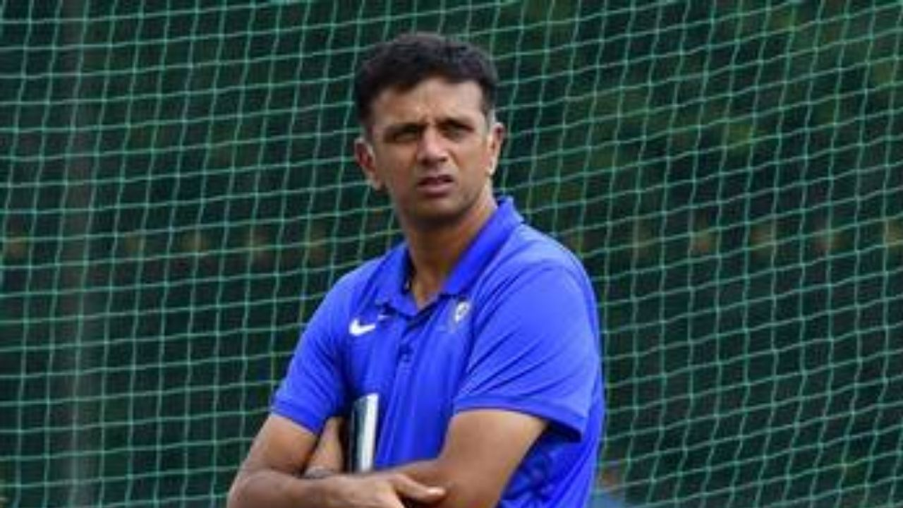 Rahul Dravid Set To Become The New Head Coach Of Team India, Know His Contract And Salary Details