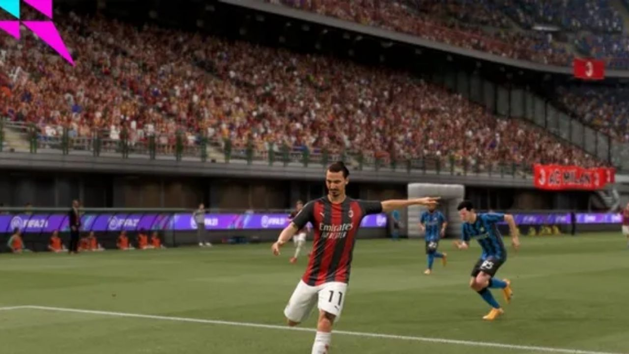 FIFA 22 Career Mode Changes And New Features: Players Can Create A Female Character And New Club