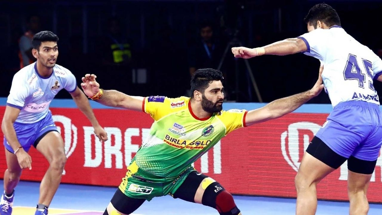 Pro Kabaddi League 2021 Auction, Schedule, Date, Time, Rules, Format, Live Streaming, Salary Purse