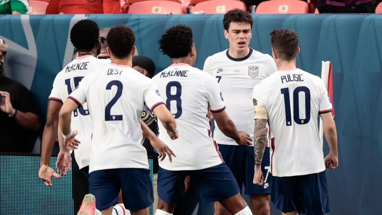 USA vs Canada Gold Cup 2021 Live Stream, Prediction, Playing 11, Prediction, Betting Odds And Tips