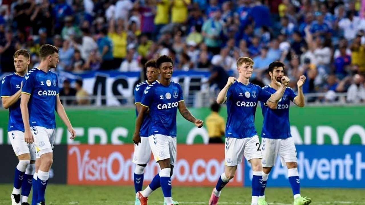 EVE vs WHU Dream11 Team Prediction, Everton vs West Ham United Premier League Fantasy Football Tips, Playing 11, Betting Odds, Prediction