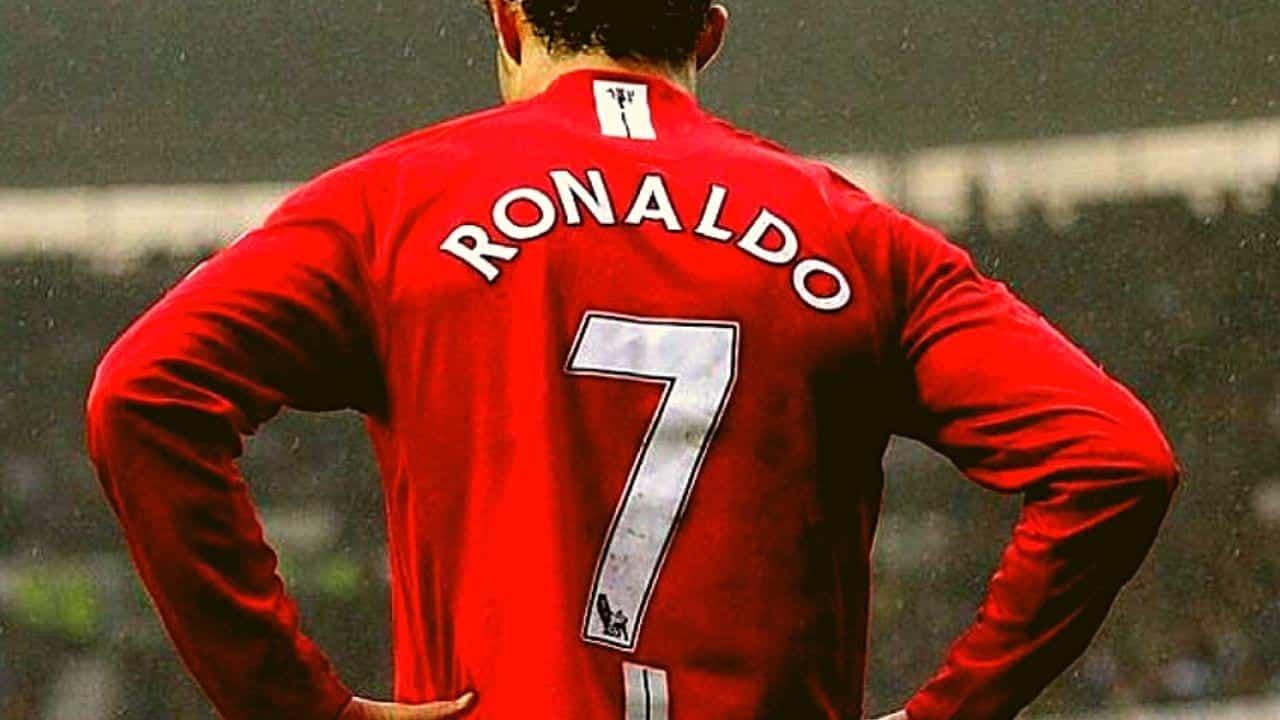 Watch: Sir Alex Ferguson And Usain Bolt Celebrate Late Cristiano Ronaldo Goal In Manchester United vs Villareal