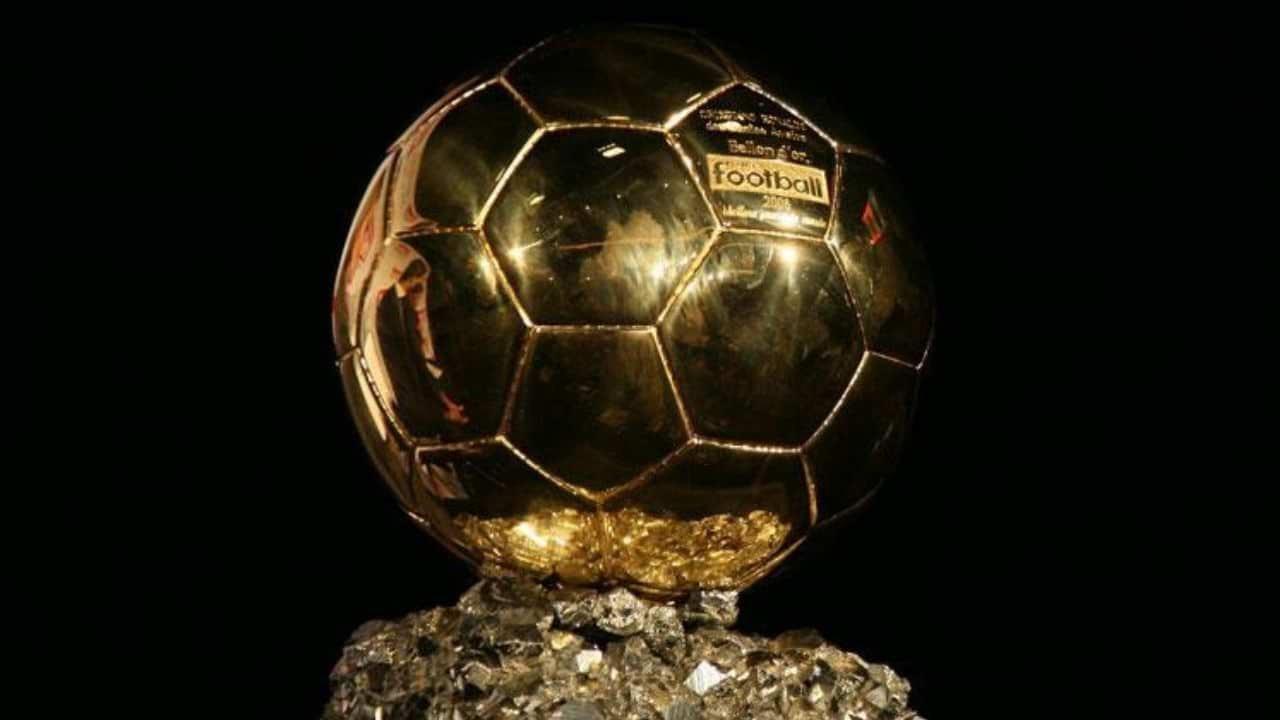 Ballon d'Or 2021: Know The List Of The Kopa And Yashin Trophy Awards Nominees