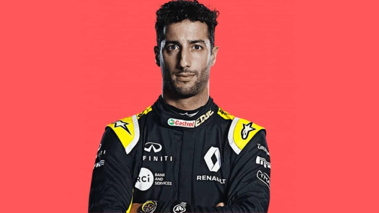 "Watch: ""F***k them all,"" Daniel Ricciardo And Lando Norris Name Each Other's Autobiographies"