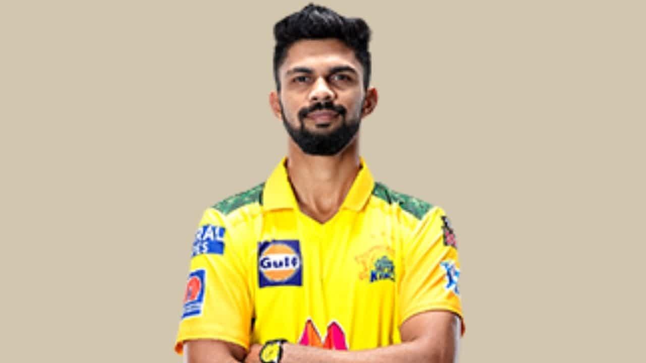 Ruturaj Gaikwad Biography In Hindi: जानिए Ruturaj के बारे में जो IPL 2021 CSK में धूम मचा रहे हैं