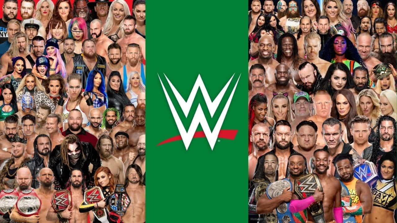 WWE King Of The Ring 2021 Tournament Bracket, Date, Matches, Predictions, Live Stream
