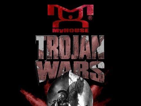 Watch Live:Trojan Wars Wrestling Saturday December 29