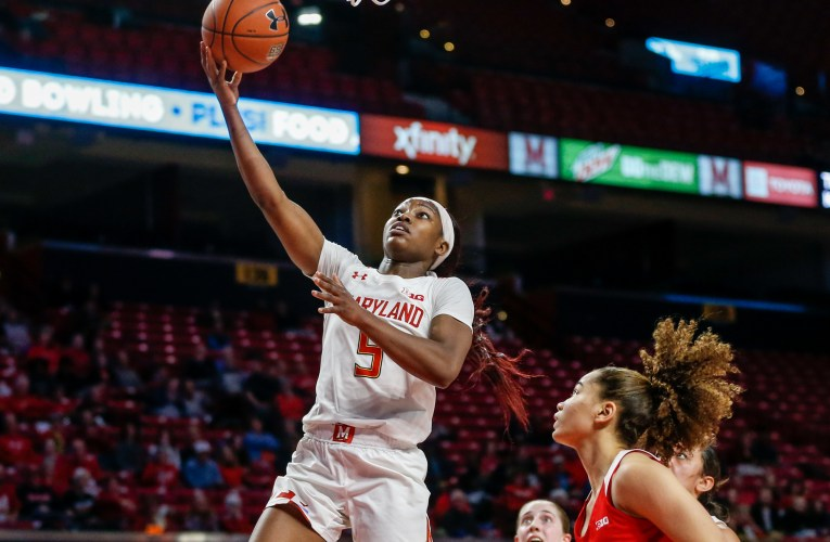 Former Eleanor Roosevelt standout too much for Rutgers