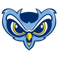 Scrivner scores 20 as Owls take final home game of the season
