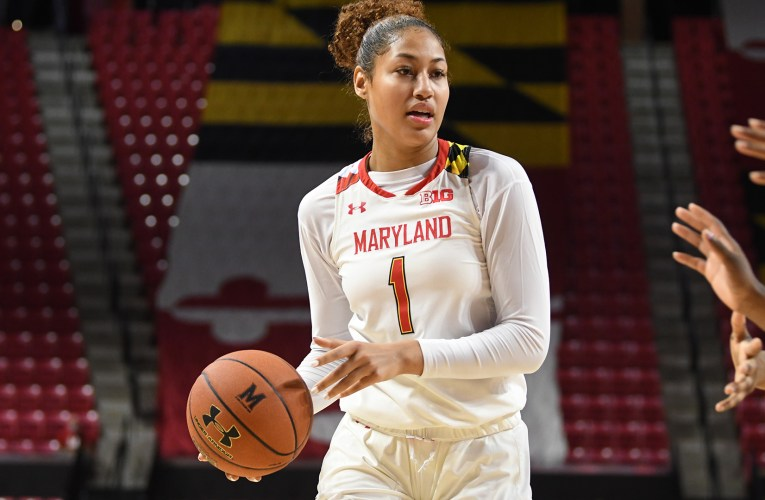Two Terps transfer out of women's basketball program after short season