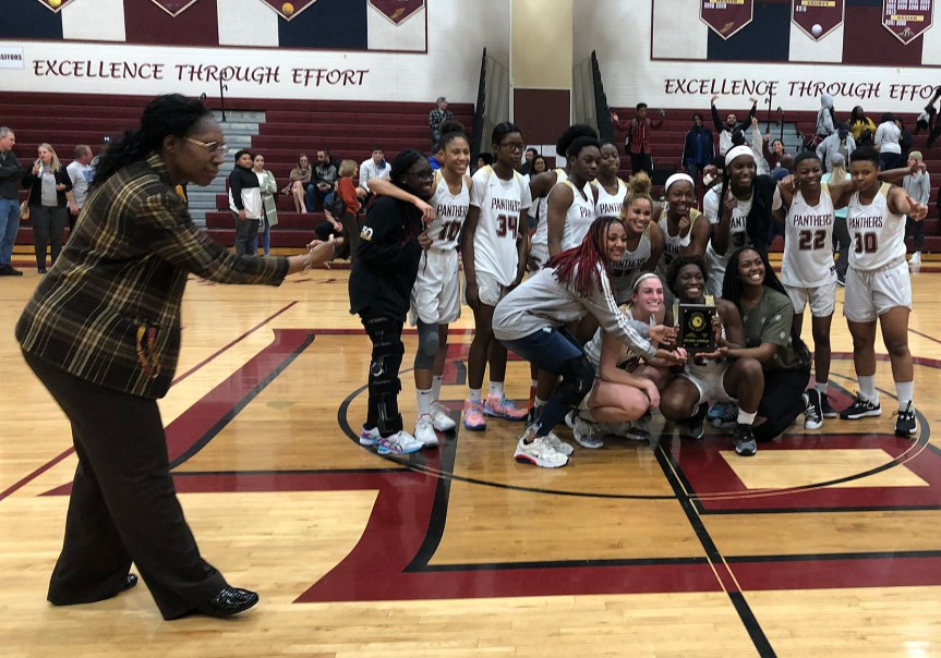Anumgba exudes Mamba Mentality, drops 32 leading Paint Branch to regional title victory