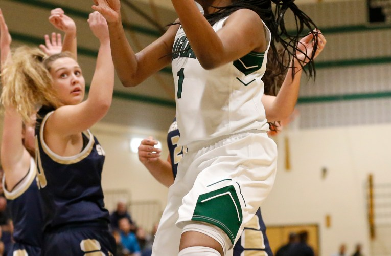 Harris scores 25 as Flowers holds off Severna Park