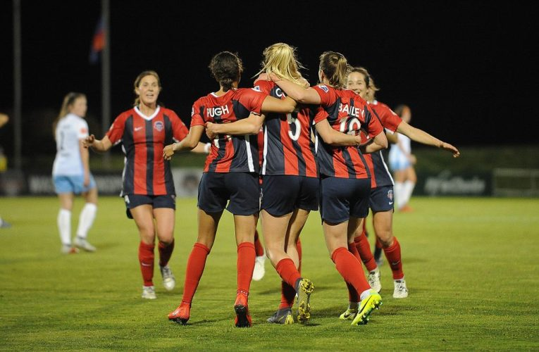 Washington Spirit, DMV United team up in response to COVID-19