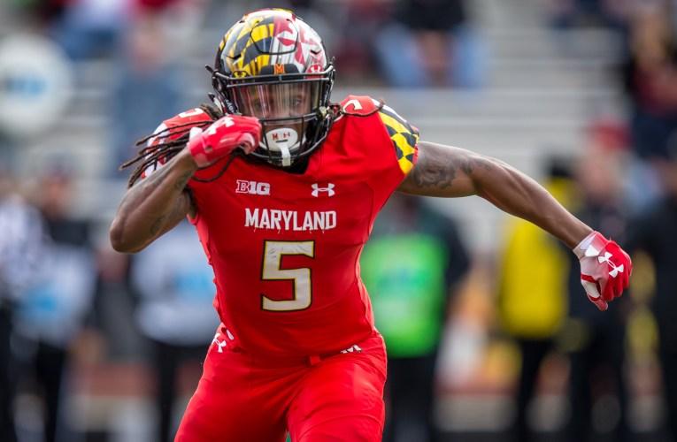 McFarland Jr. becomes highest drafted Maryland running back in NFL Draft since LaMont Jordan