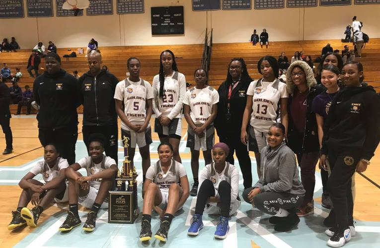 CMIT-North commands county attention after successful season
