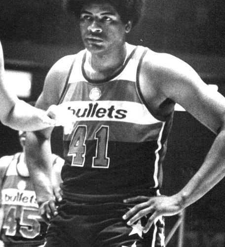 Remembering Wizards Legend Wes Unseld