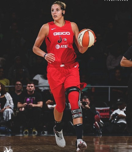 Mystics Delle Donne, Charles placed in medical protocol