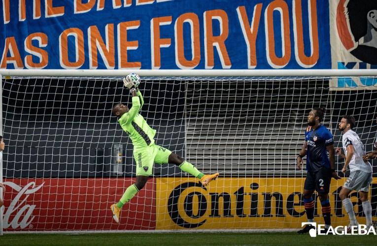 United earns draw against FC Cincinnati
