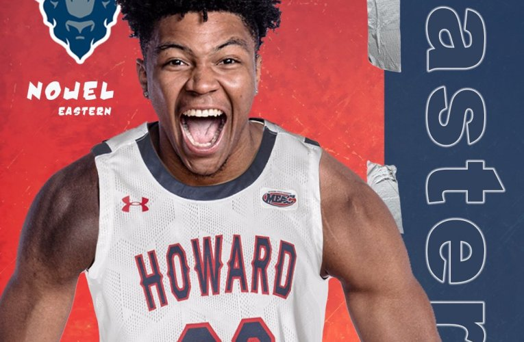 Howard Basketball adds Purdue transfer Nojel Eastern