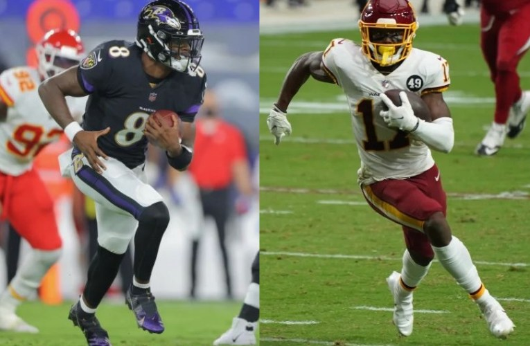 Preview: Baltimore-Washington to face off in a NFL DMV battle
