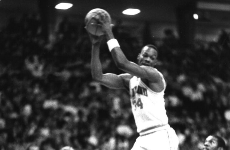 Prince George's County Legend Len Bias selected for College Hoops HOF