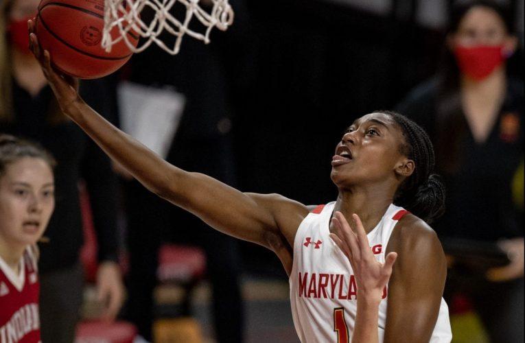 Week in College Sports Recap – Maryland, Georgetown, American