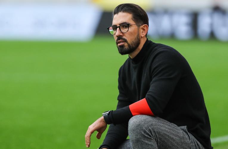 United hires Argentine Hernán Losada as new head coach