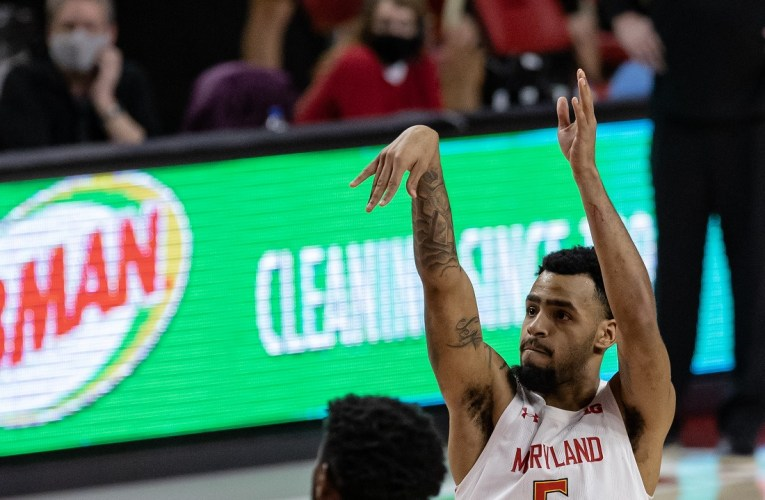 Maryland Sneaks Past Purdue, 61-60