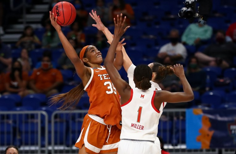 Maryland's season ends in heartbreaking Sweet 16 loss to Texas