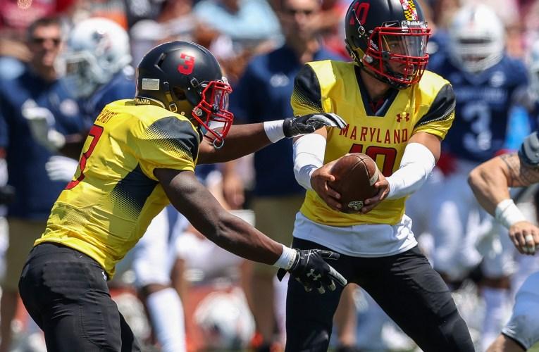 PSFCA Big 33 Game: Team Maryland vs Team Pennsylvania