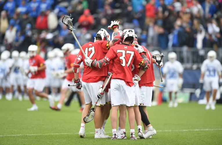 Virginia ends Maryland's undefeated run, wins NCAA men's lacrosse title