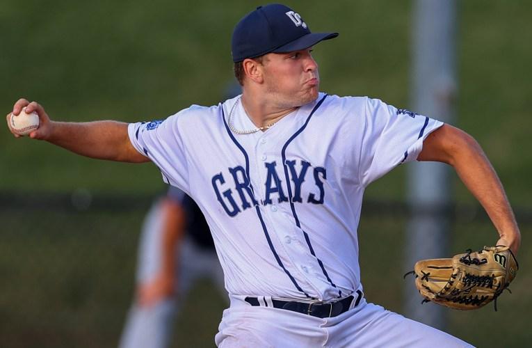Cal Ripken Collegiate Baseball League: South County Braves vs D.C. Grays